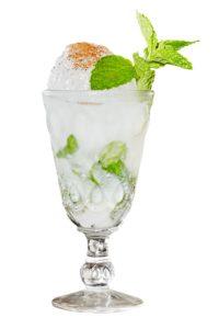 Mint Julep - cocktail per open bar matrimonio