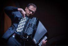 Musica matrimonio: la fisarmonica di Armando Rizzo