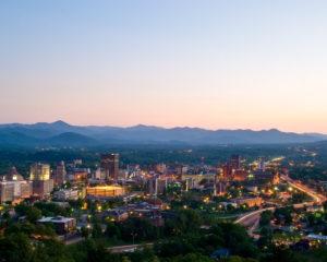 Viaggi di nozze Stati Uniti - Asheville