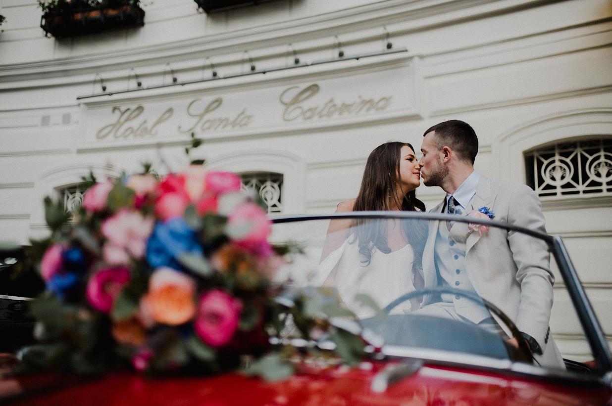 Decorazioni Matrimonio Bohemien : Decorazioni auto matrimonio come rendere il tuo arrivo memorabile