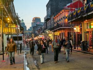 Viaggi di nozze Stati Uniti - New Orleans