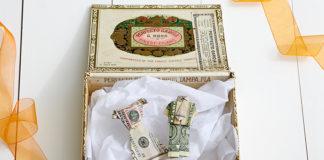 Regalo nozze in contanti, come chiederlo con tatto