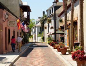 Viaggi di nozze Stati Uniti - St Augustine