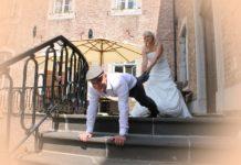 Giochi simpatici matrimonio