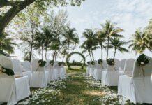 Servizi per un matrimonio