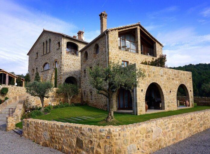 Location per sposarsi in Italia