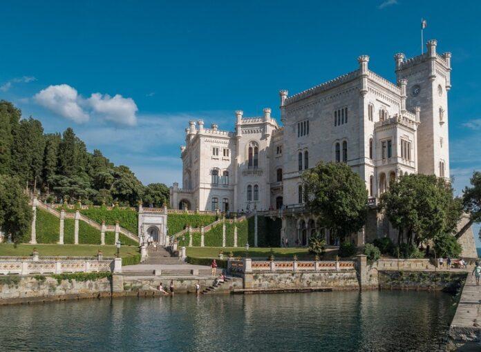Sposarsi in castello