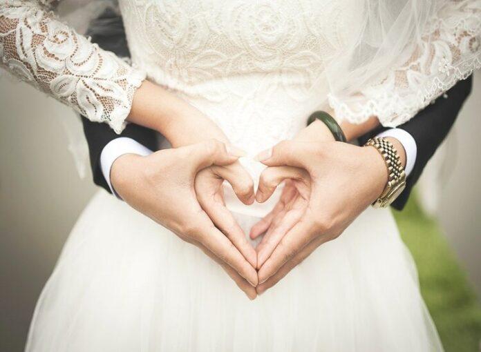 Tendenze di matrimonio 2021