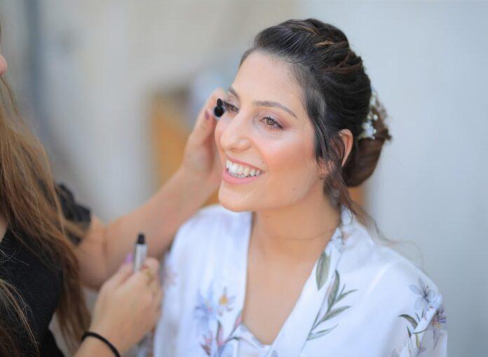 Beauty routine della sposa