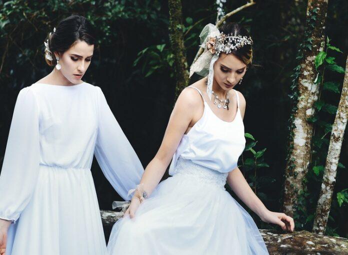 Damigella della sposa (1)