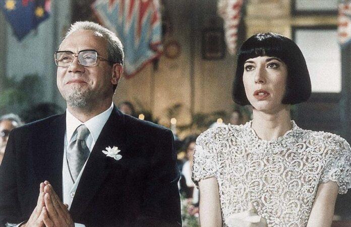 Matrimoni più folli al cinema