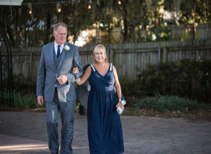 Genitori dello sposo